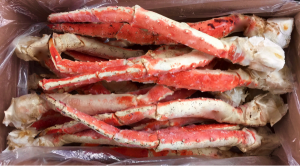Russian King Crab